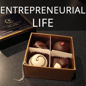 Entrepreneurial Life