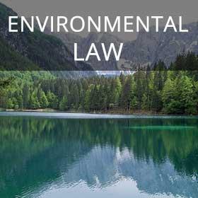 ENVIRONMENTAL-LAW