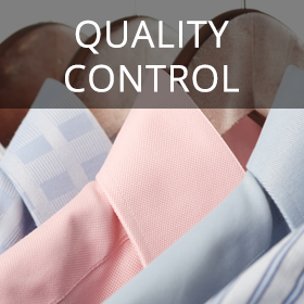 Quality Control & Supply Chain Management